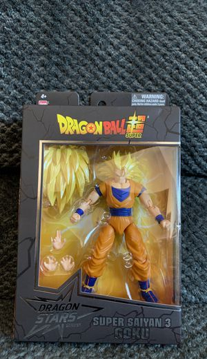 DragonBall Z Action Figure Collectible for Sale in New York, NY