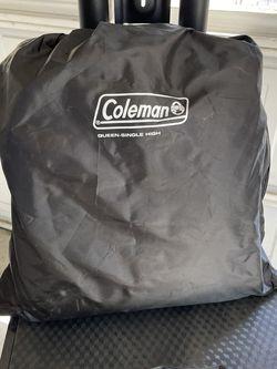 Brand New Coleman Queen Single High Blow Up Mattress for Sale in Grand Prairie,  TX