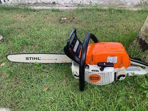 Stihl ms291 chainsaw for Sale in Hialeah, FL