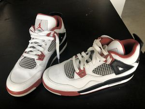Air Jordan Fire Reds (Women's size 8) for Sale in Durham, NC