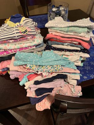 Baby girl clothes for Sale in Yucaipa, CA