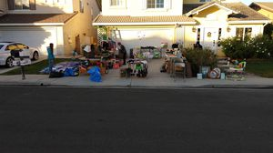 Toys, clothes, electronics, shoes and more- TODAY! for Sale in Chino Hills, CA