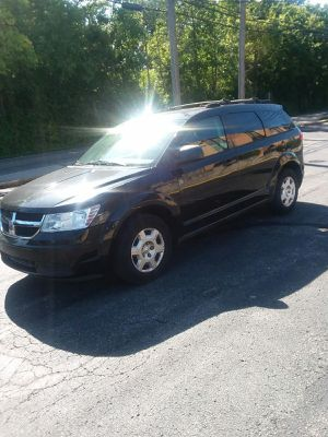 2009 dodge journey only 91k for Sale in Englewood, OH