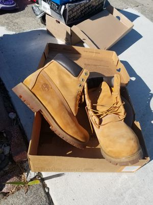 Timberland boots for Sale in Hercules, CA