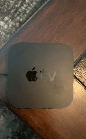 Apple TV Gen 2 for Sale in Houston, TX