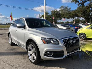 Audi Q5 2010 only 100k no mechanic problem clean title 9995 for Sale in Orlando, FL