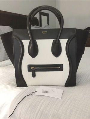 Celine Mini Luggage for Sale in Port Orchard, WA