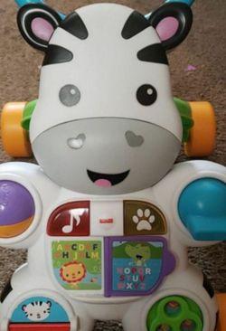 Toddler Walker Toy for Sale in Fort Lauderdale,  FL
