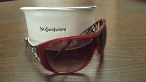 Yves Saint Laurent sunglasses for Sale in Chicago, IL