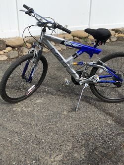 Next This is an aluminum bike in very good condition. for Sale in Vancouver,  WA