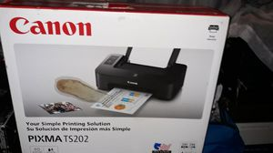 Canon printer for Sale in Menlo Park, CA