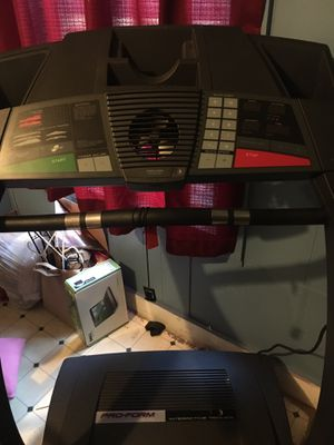 Treadmills pro form 540 for Sale in Portland, OR