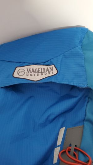 New Magellan 40 Liter Hydration Backpack for Sale in Valley City, OH