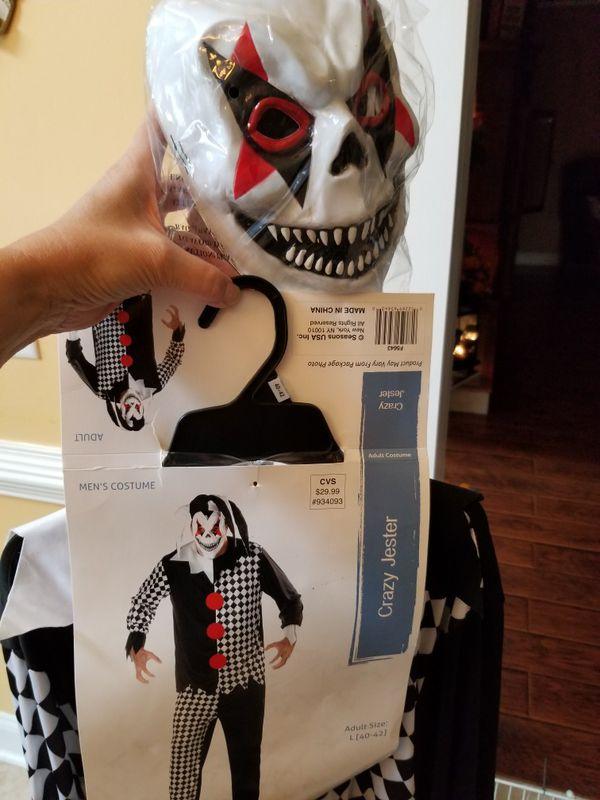 Halloween Adult Costumes