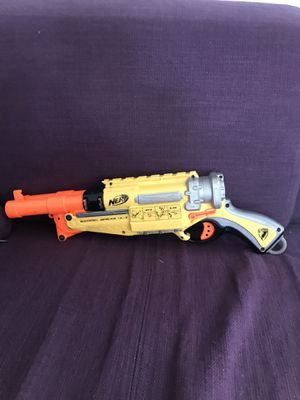 A nerf gun for Sale in Fort Lauderdale, FL
