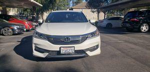 2016 Honda Accord Sport for Sale in Escondido, CA