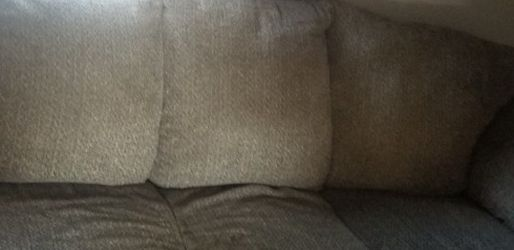Recliner Couch for Sale in Fresno,  CA
