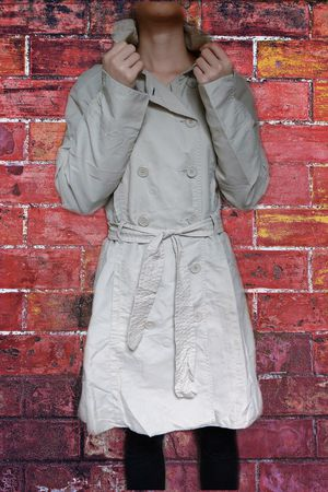 Mango MNG suit trench coat rain jacket for Sale in New York, NY