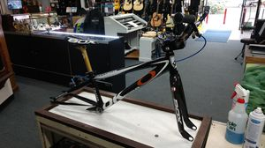 DK Bicycles Professional Cruiser Racing BMX Bike Frame for Sale in Chula Vista, CA