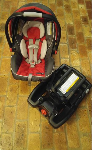 Graco SnugRide Click Connect 35 for Sale in Pascagoula, MS