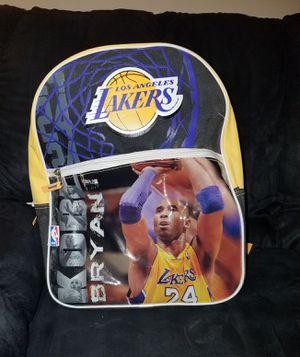 Lakers (Kobe Bryant) Backpack for Sale in Greensboro, NC