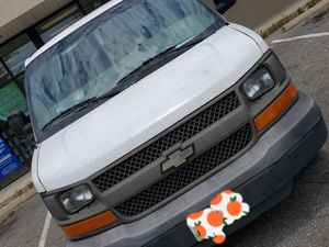 Chevy express for Sale in Germantown, MD