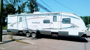 CASH REWARD 🚔🚔READ PLEASE HELP ME FIND MY STOLEN CAMPER....2010 OUTBACK KEYSTONE SYDNEY CAMPER TRAILE.....$$CASH REWARD CASH REWARD for Sale in Brandywine, MD