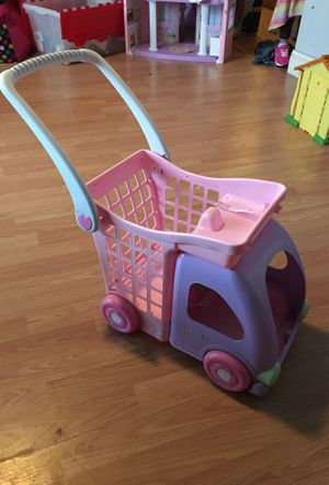 Kids push toy for Sale in Kannapolis, NC