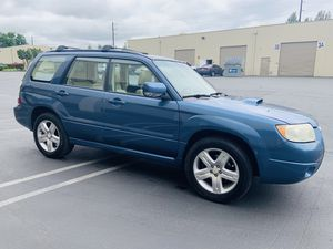 2008 Subaru Forester XT for Sale in Kent, WA