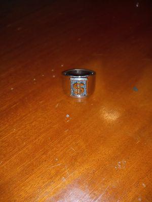 Doller sighn ring for Sale in Sparks, NV