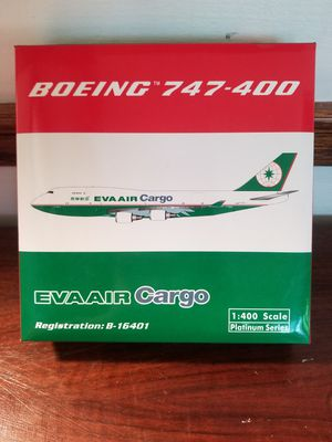 Used, BOEING 747-400 for Sale for sale  Hartville, OH