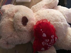 Teddy Bear Be Mine for Sale in Las Vegas, NV