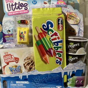 Shopkins Freezer Collection for Sale in Albuquerque, NM