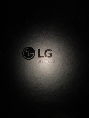 LG Tone Platinum Bluetooth headphones for Sale in UNIVERSITY PA, MD