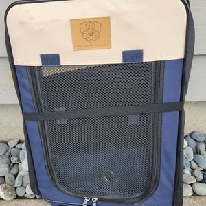 "Precision Pet Products Soft-Sided Dog & Cat Playpen 17""×17""×29"" for Sale in Everett, WA"