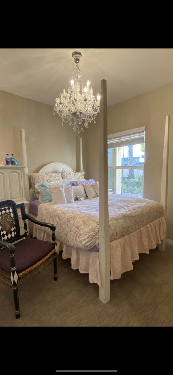 Full Bed Frame For Sale In San Diego Ca Offerup