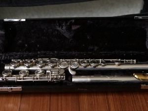 ARMSTRONG OPEN HOLE C FLUTE (WITH LOW B) for Sale in Lynchburg, VA