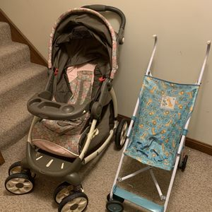 2 Strollers for Sale in Canonsburg, PA