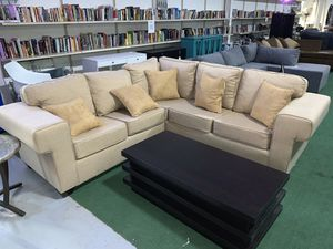 Brand new sectional sofa for Sale in Lake Worth, FL