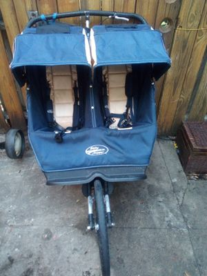 Baby Jogger Double Stroller for Sale in Fort Myers, FL