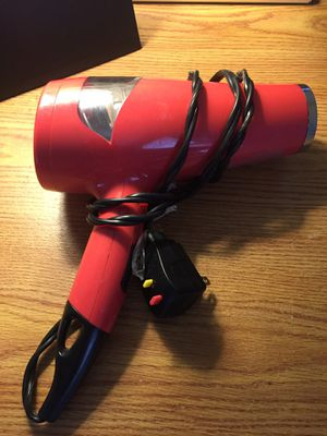 Remingation hair dryer for Sale in Fort Worth, TX
