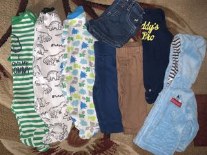 Baby boy clothes for Sale in Puyallup, WA
