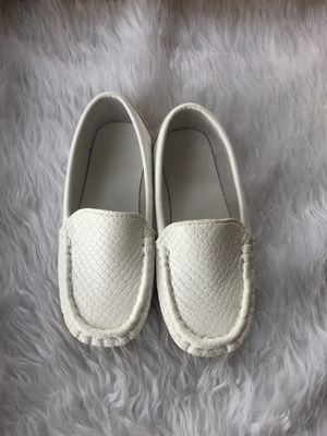 White dress shoes size 10.5 for Sale in Portland, OR