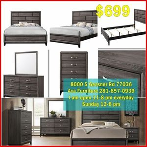 queen bed sets $699 for Sale in Houston, TX