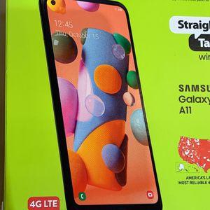 Samsung Galaxy A11 for Sale in Gallatin, TN