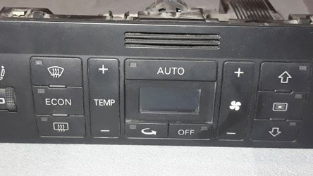 Audi S4,A4 climate control for Sale in Schaumburg,  IL