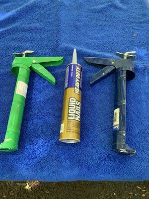 Chaulk guns for Sale in Wellford, SC