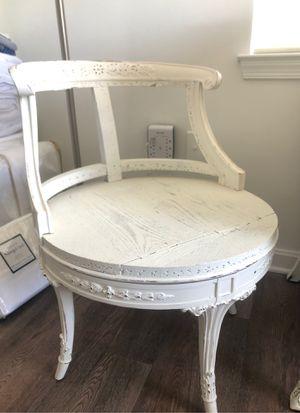Antique Vanity Chair for Sale in Alexandria, VA