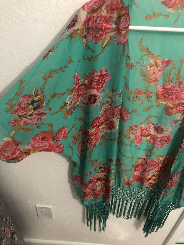 Bathing Suit Cover Up by Anthropologie