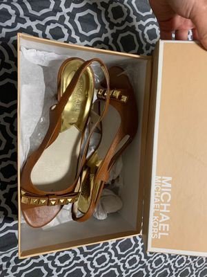 Michael Kors shoes for Sale in Queens, NY